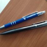 гравиране на химикалки и ключодържанли